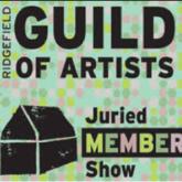 Juried-member-show-widget