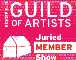 Juried-member-show-widget